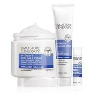 Avon Moisture Therapy Intensive Healing 3pc